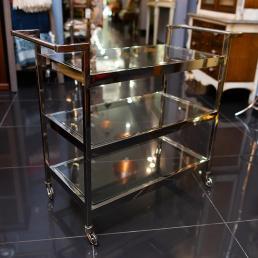 Стол декоративный HazenKamp 93×40×79 см