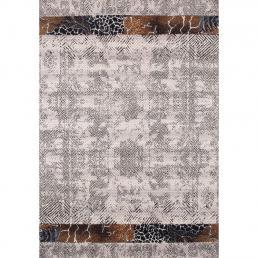 Ковер для улицы серый Afrika SL Carpet