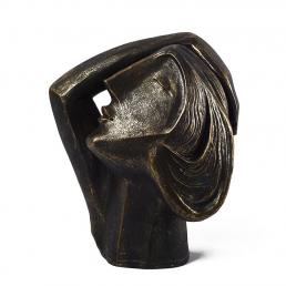 """Статуэтка в портретном жанре """"Женская скульптура"""" Hilda"""