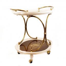 Сервировочный столик Capanni