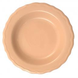 Набор из 6-ти глубоких тарелок Comtesse Milano Claire 22 см