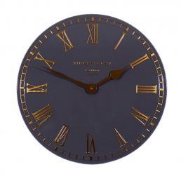 Часы настенные в современном стиле Oxford Thomas Kent