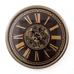 Часы в ретро-стиле Thom Skeleton Clocks