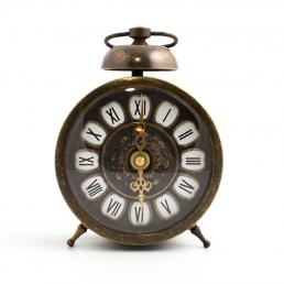 Часы Sveglia античная латунь