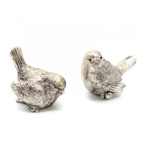 Статуэтки птички