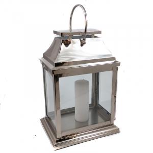 Фонарь декоративный HazenKamp  30×22×44 см