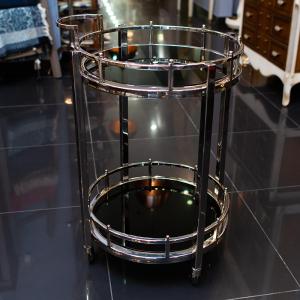Стол декоративный HazenKamp 50×50×78 см