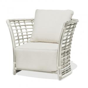 Кресло белого цвета Villa Skyline Design
