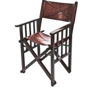 Кресло темное Oxford