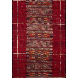 Ковер для улицы красный Afrika SL Carpet