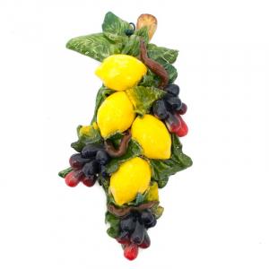 Декор настенный Лимоны