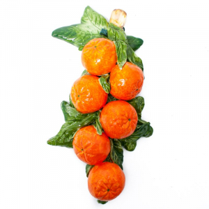 Декор настенный Апельсин