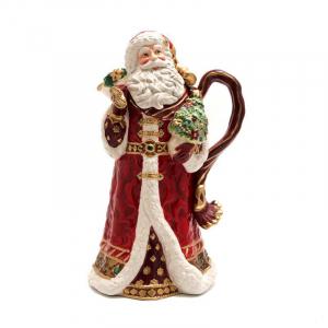 """Кувшин Дед Мороз """"Праздник ренессанса"""""""