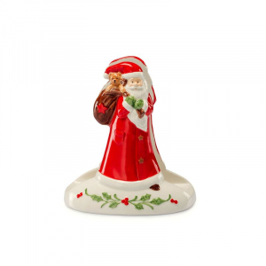 "Салфетница в виде Деда мороза ""Мешок с подарками"""