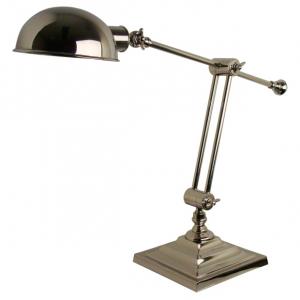 Лампа настольная лофт