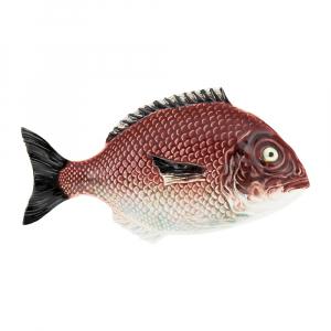 """Блюдо """"Целеустремленная рыбка"""""""