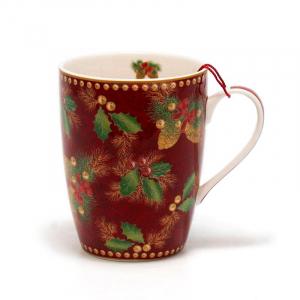 """Чайная чашка """"Счастливые дни"""""""