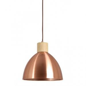 Подвесной светильник в стиле лофт