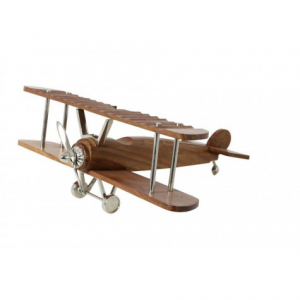 Статуэтка самолёт