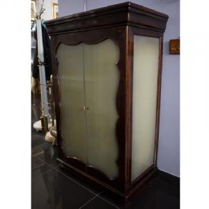 Шкаф VLLB для хранения элитных вин и винных аксессуаров
