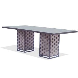 Стол обеденный Bandido Dining Set Skyline Design