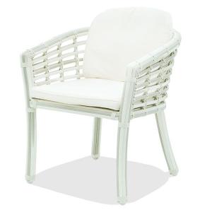 Кресло обеденное Villa Dining Set Skyline Design