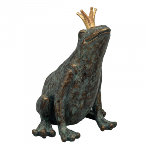 "Статуэтка ""Царевна-лягушка"" высокая TroupeR"