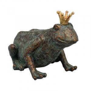 """Статуэтка """"Царевна-лягушка"""" среднего размера TroupeR"""