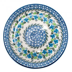 Набор 6 шт тарелок Вербена