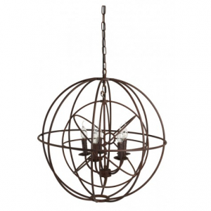 Подвесной светильник Ruggiero Rust
