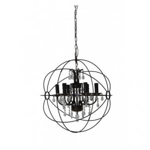 Подвесной светильник Gerion Rust