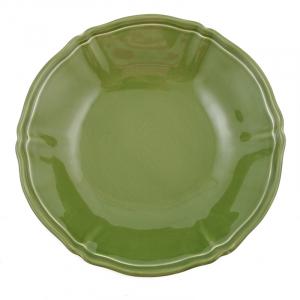 Салатник зелёный «Яркое лето»