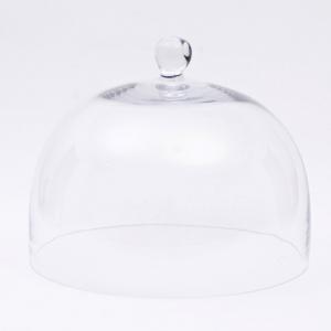 Крышка стеклянная для тортовницы