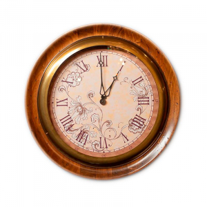 Часы настенные Capanni 50 см