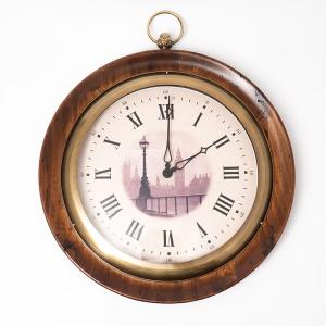 Часы настенные под антиквариат