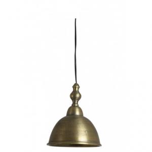 Подвес-колокол бронзовый