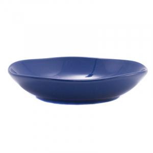 Тарелки для супа синие, набор 6 шт. Ritmo