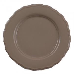 Подставные тарелки 27 см Claire, 6 шт