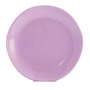 Тарелки десертные лавандовые, набор 6 шт. Ritmo
