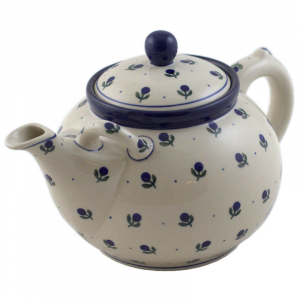 Чайник керамический