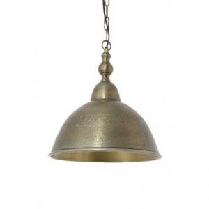Подвесной светильник состаренная бронза