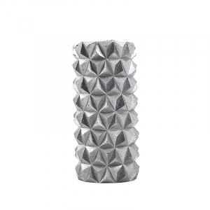 Свеча-цилиндр рельефная Maison