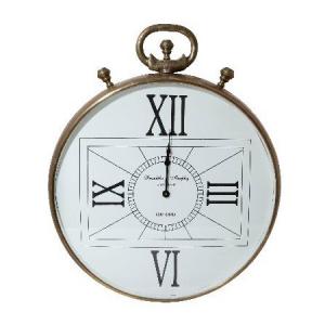 Часы большие античные