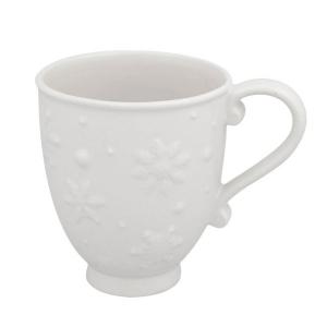 "Чашка ""Снежинки"""