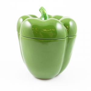 Банка для сыпучих Bordallo Зеленый перец