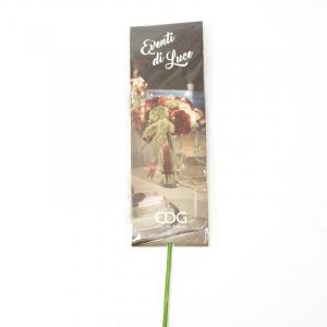 Веточка гирлянды для букета цветов