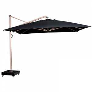 Зонт Icon premium Oak Faded black