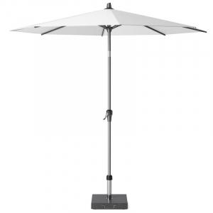 Зонт садовый белый Riva