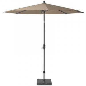 Зонт солнцезащитный тауп Riva