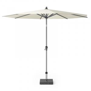 Зонт уличный большой цвета экрю Riva
